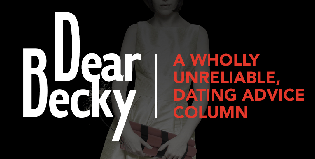 Dear Becky: Sick of Being Single